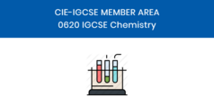 IGCSE 0620-Chemistry Solved Past Papers